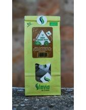 BIO Gunpowder Green Tea Mint with Stevia | 15 Tea bag Pyramids