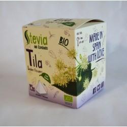 Tila con Stevia BIO | 15...