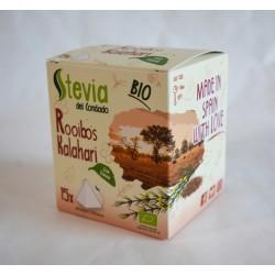 Rooibos Kalahari con Stevia...
